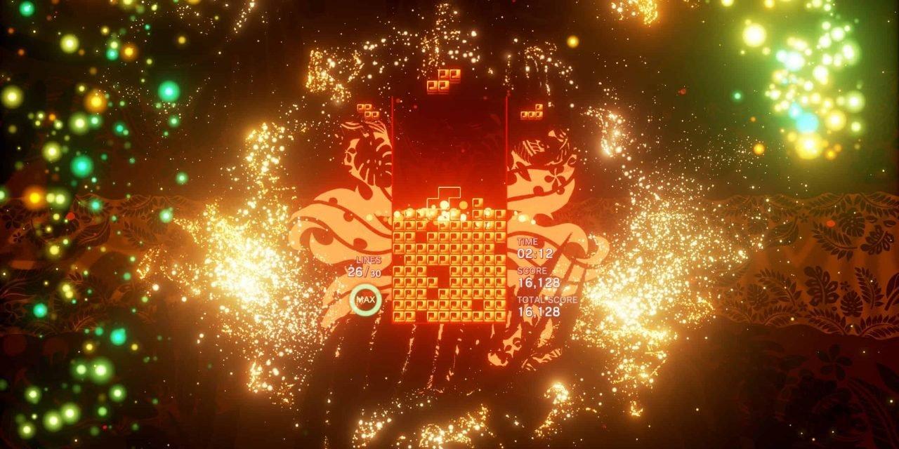 Tetris Effect Is Mezmerizing 1