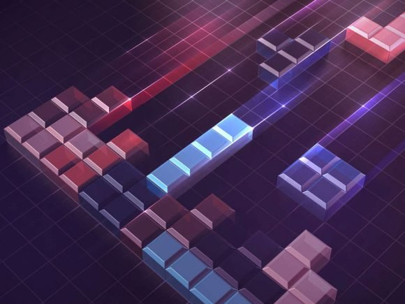 Tetris Effect is Mezmerizing