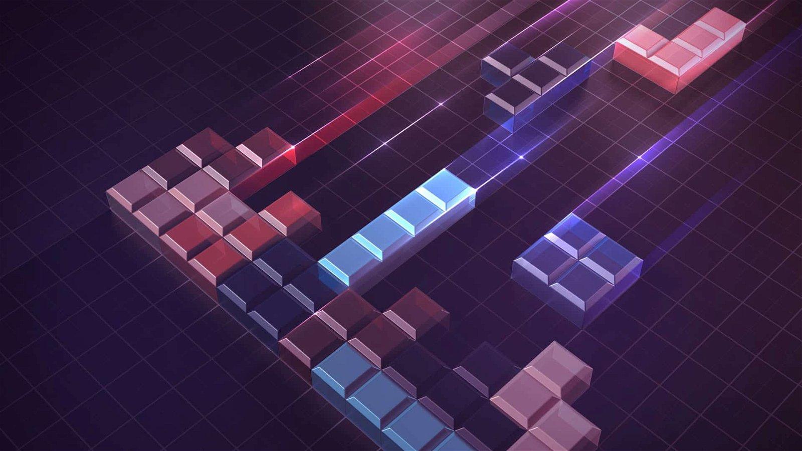 Tetris Effect is Mesmerizing 3