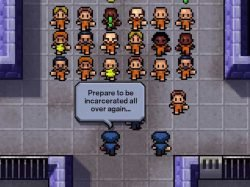 The Escapists: Complete Edition (Nintendo Switch) Mini-Review 1