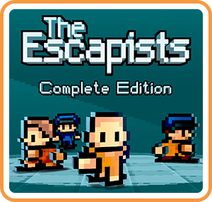 The Escapists: Complete Edition (Nintendo Switch) Mini-Review