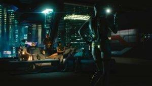 The World of Cyberpunk 2077 5