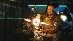 The World of Cyberpunk 2077 6