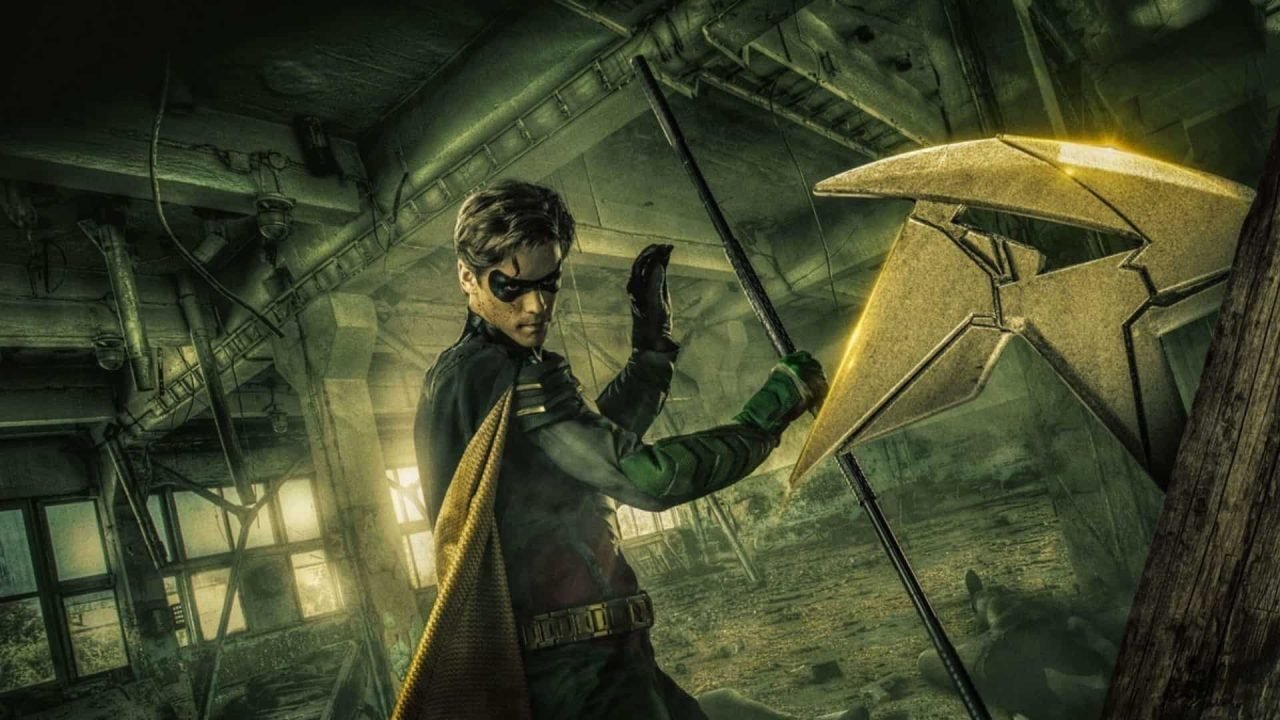 Titans Coming to Netflix Canada, Along with New Trailer