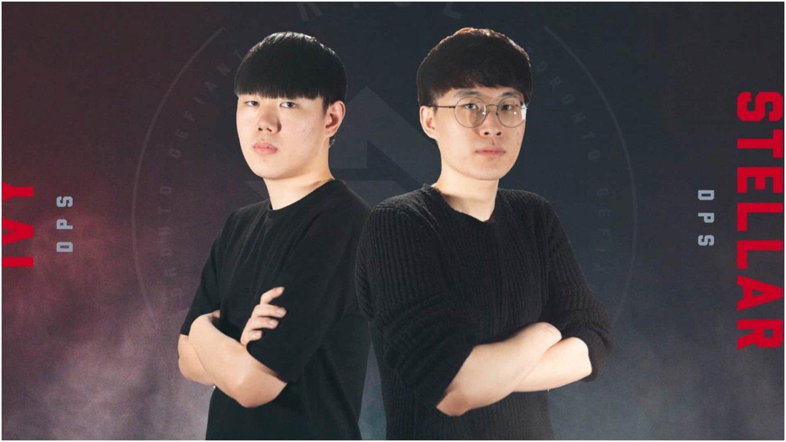 Toronto Defiant Signs Korean DPS Duo Ahead of Season 2 1