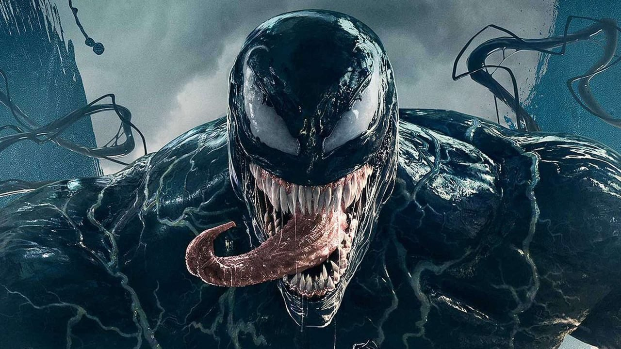 Venom (2018) Review 1