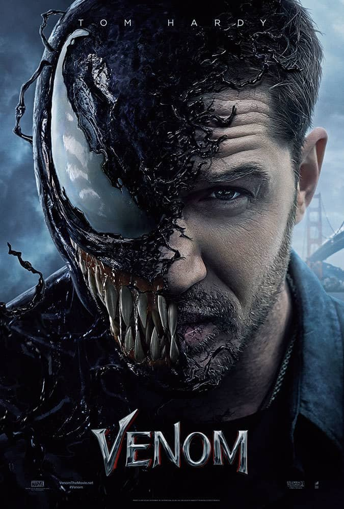 Venom (2018) Review 4