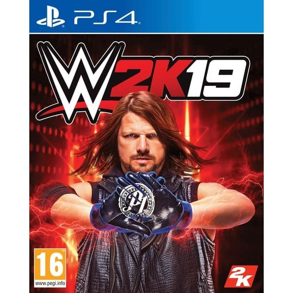 WWE 2K19 (PS4) Review 4
