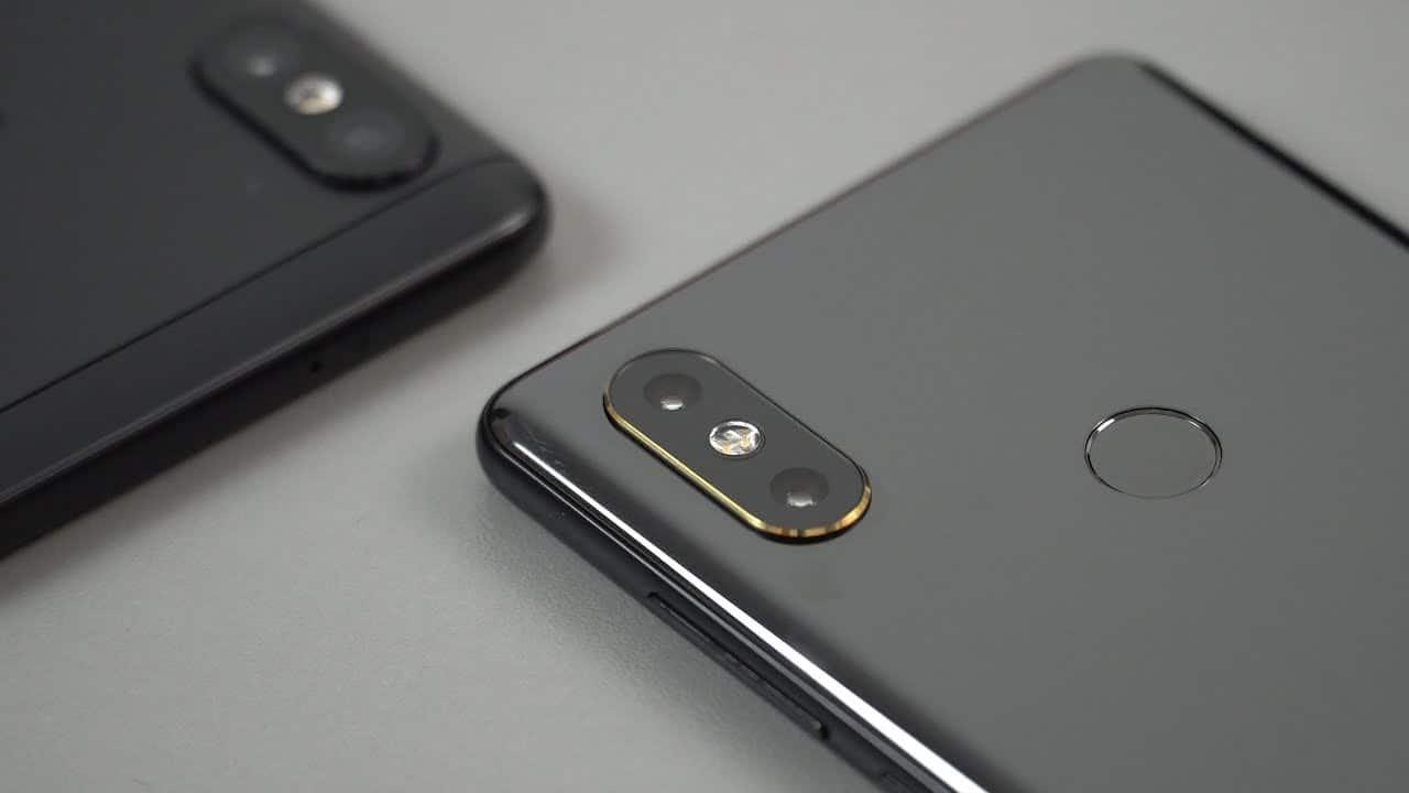 Xiaomi Mi Mix 2S (Smartphone) Review 13