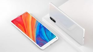 Xiaomi Mi Mix 2S (Smartphone) Review 12