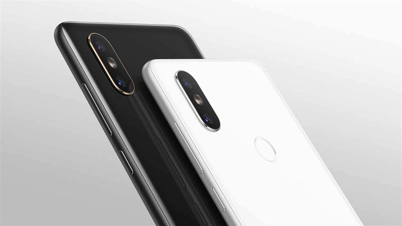 Xiaomi Mi Mix 2S (Smartphone) Review