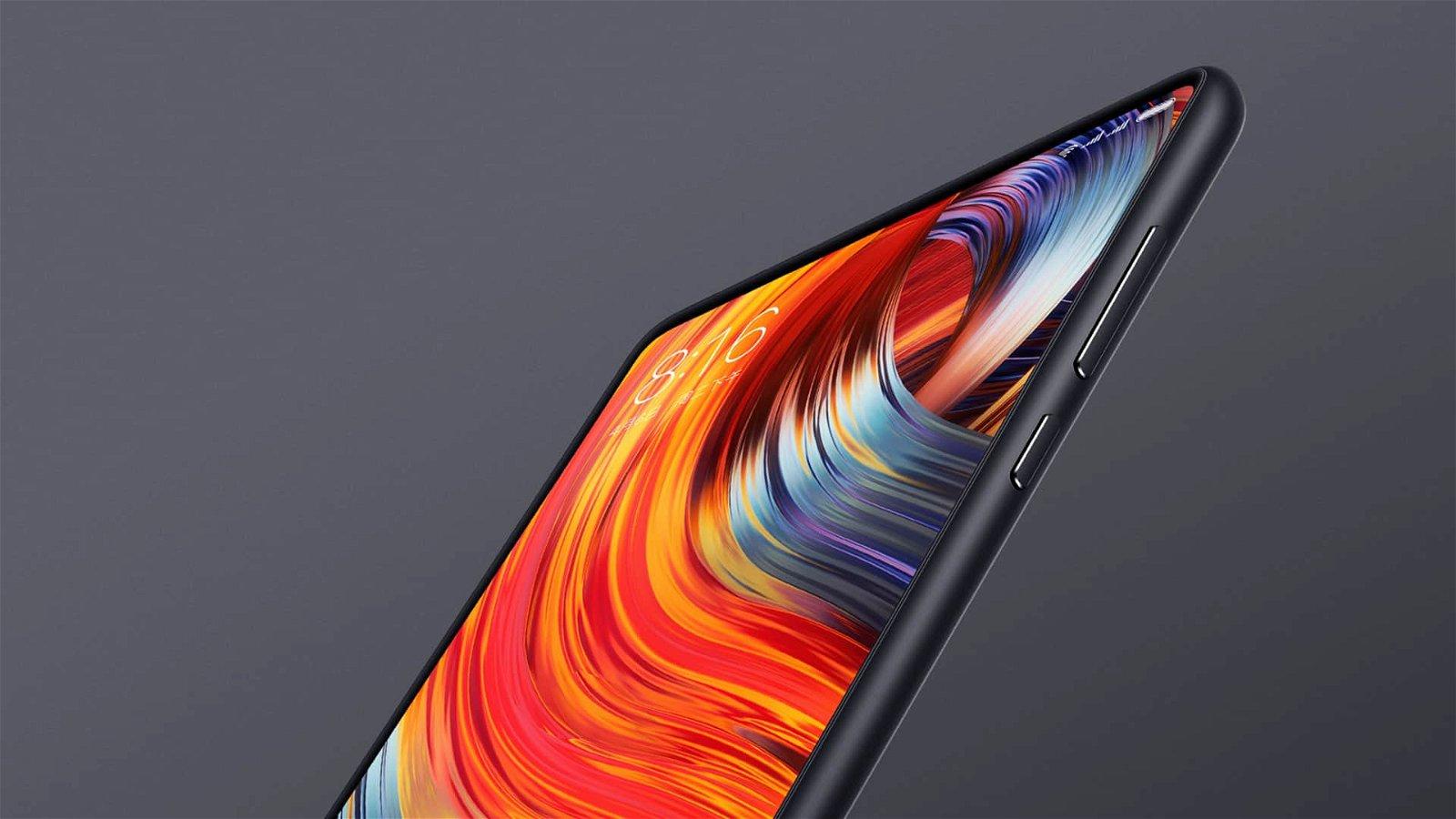 Xiaomi Mi Mix 2S (Smartphone) Review 11