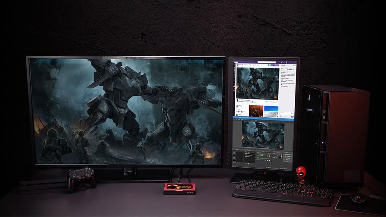 Avermedia Gc551 Live Gamer Extreme 2 Review 1