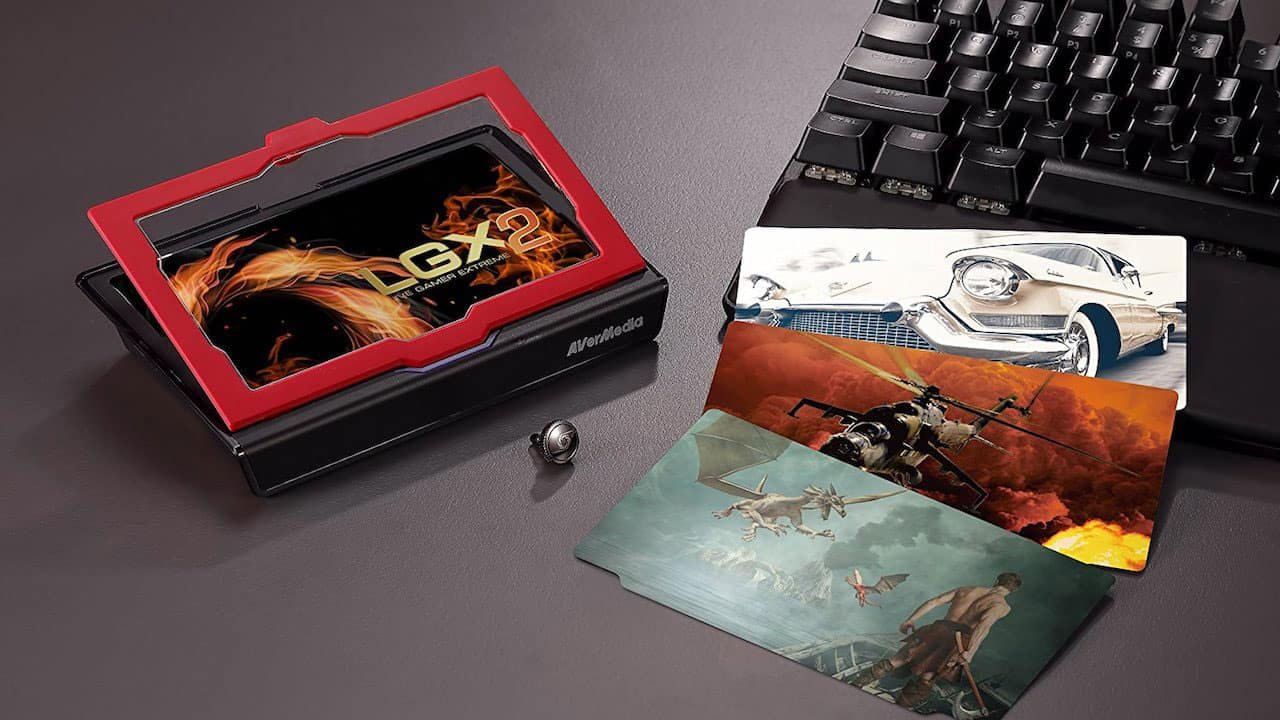 Avermedia GC551 Live Gamer Extreme 2 Review 2