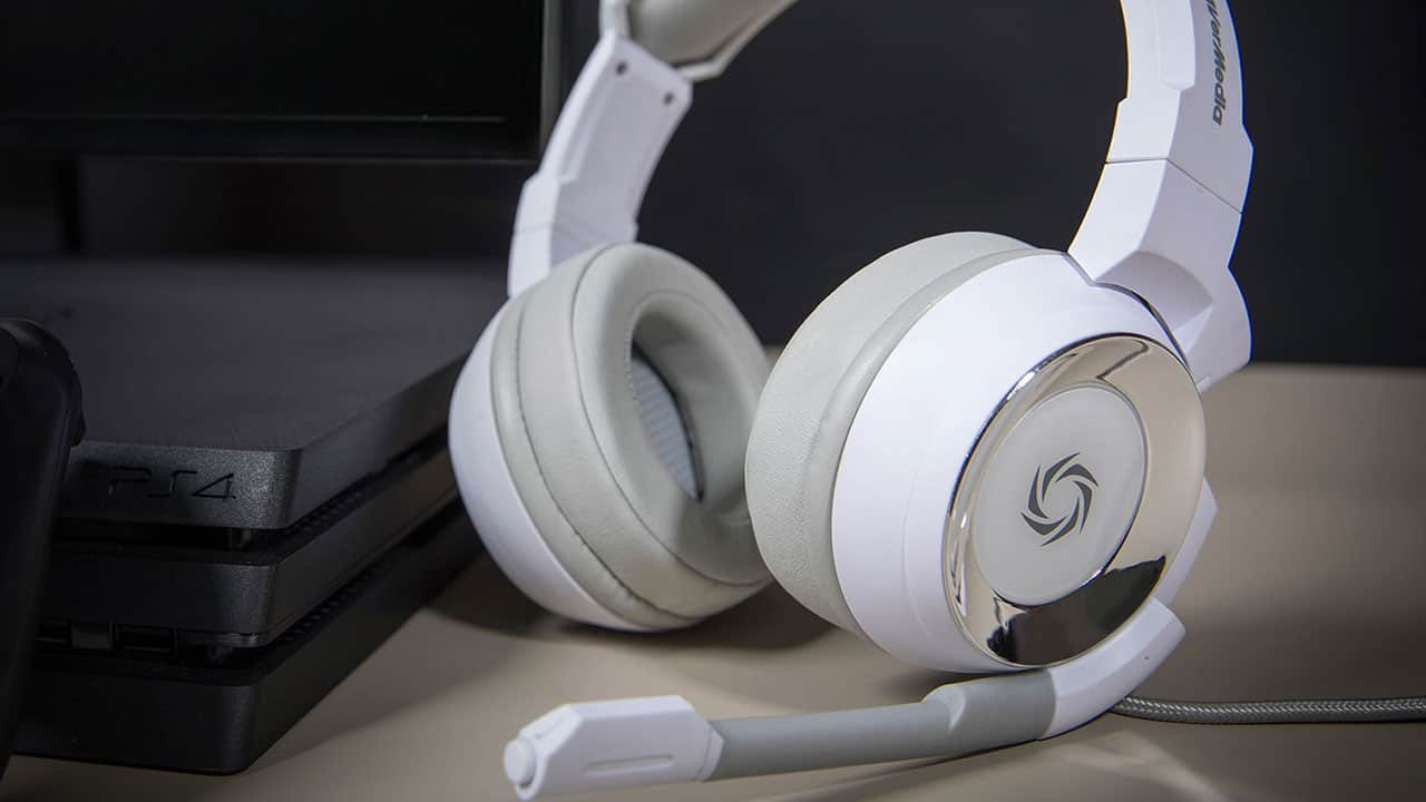 Avermedia Sonicwave Gh335 Gaming Headset Review 1