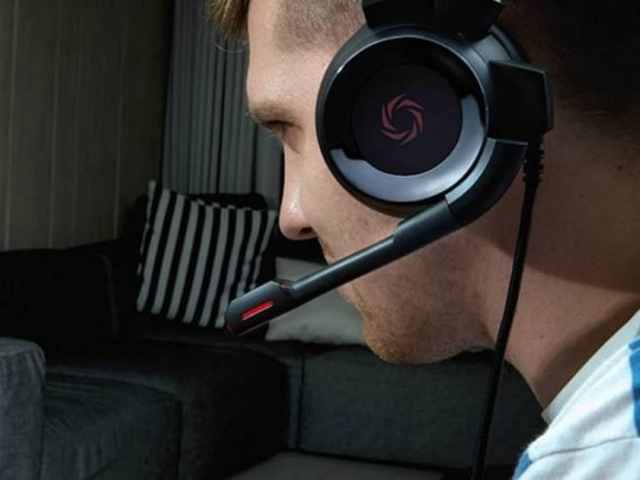 AVerMedia Sonicwave GH335 Gaming Headset Review