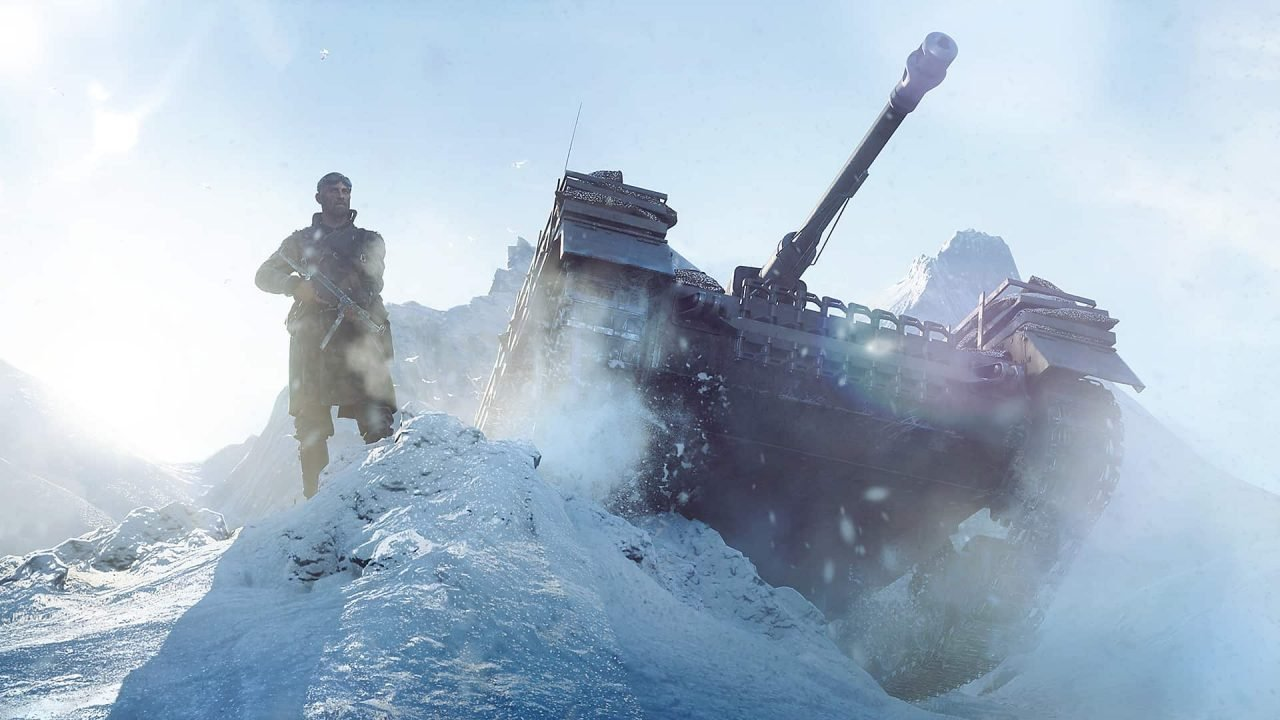 Battlefield V (PC) Review 4