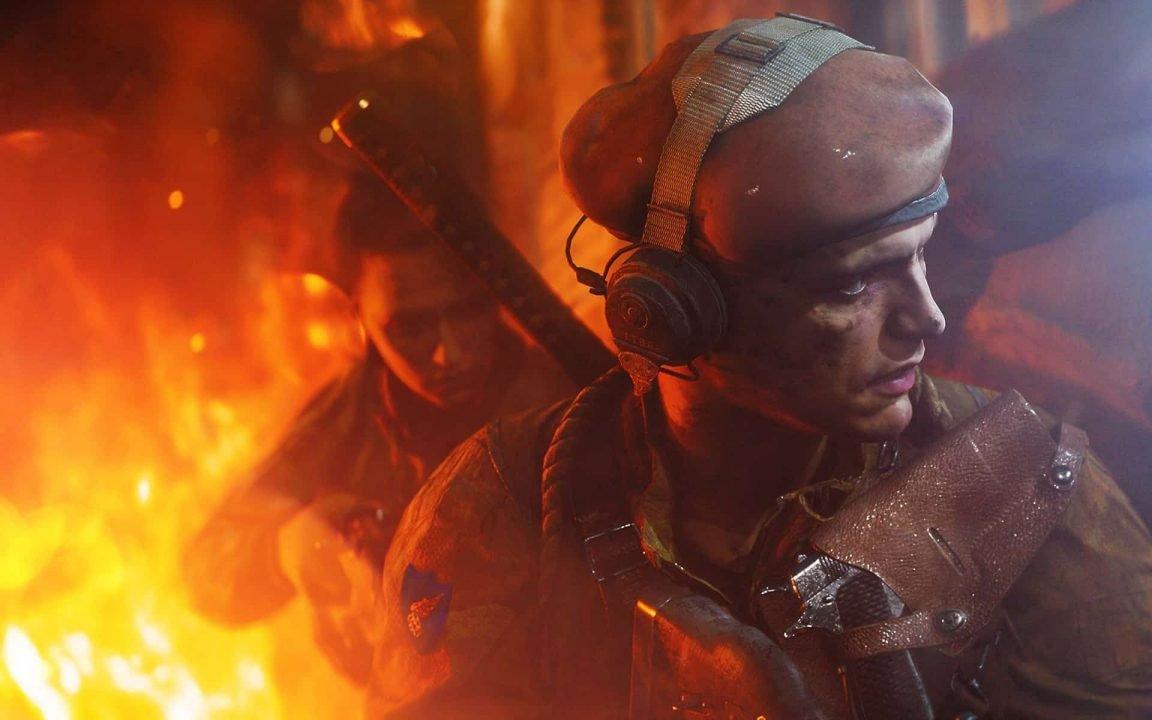 Battlefield V (Pc) Review 5