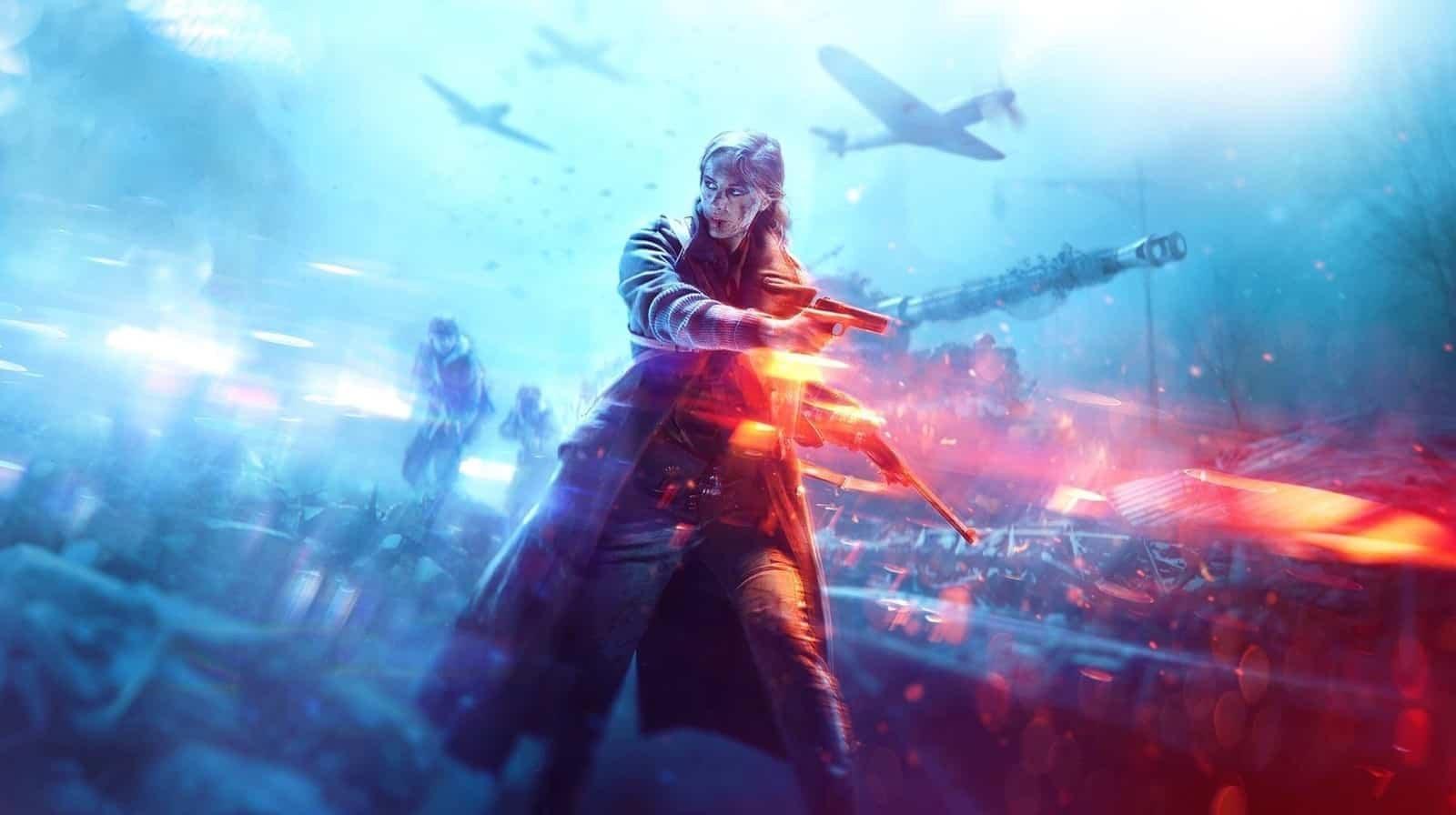Battlefield V (PC) Review 1
