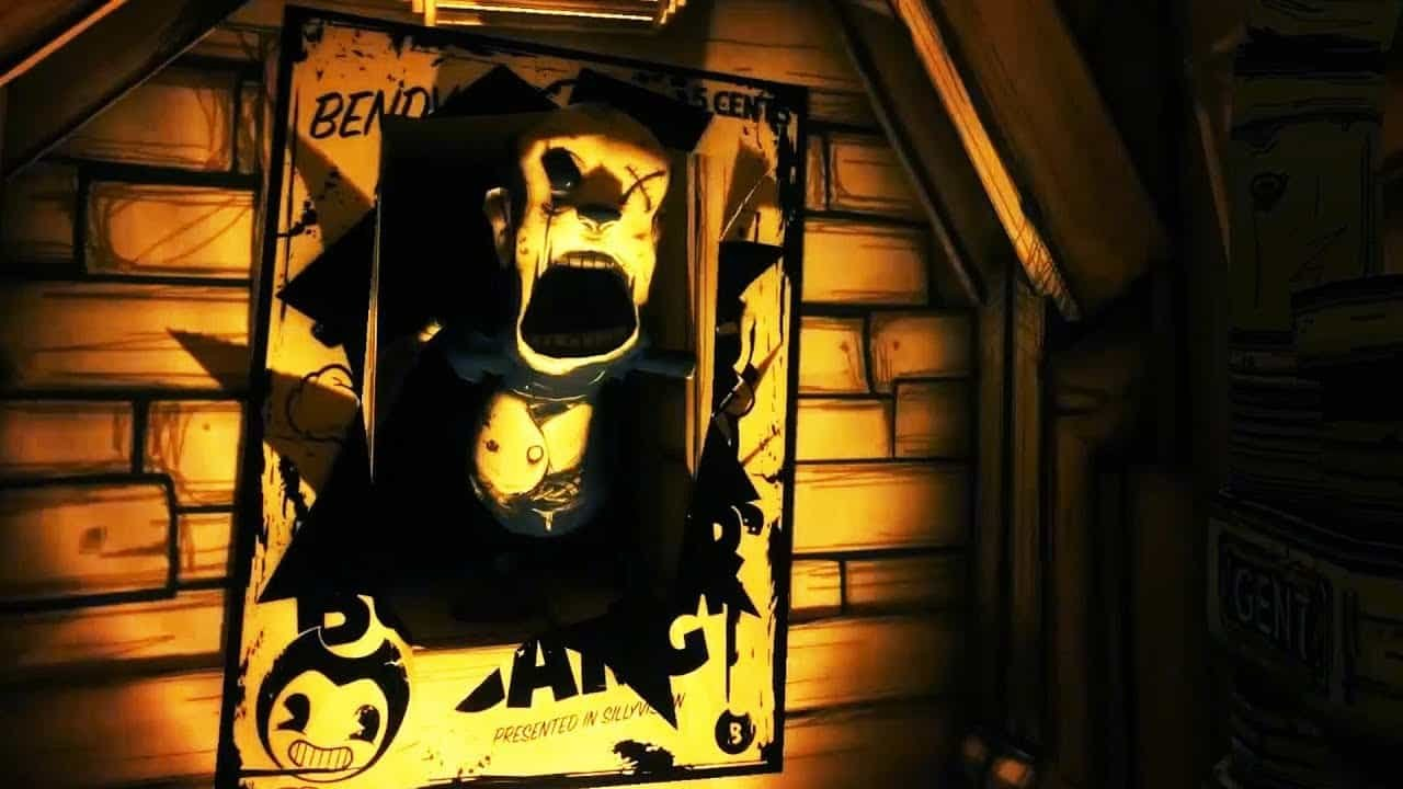 Bendy And The Ink Machine Xbox One Review 3