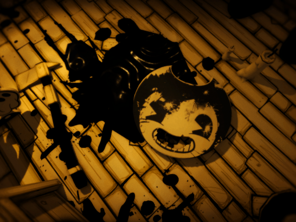 Bendy and the Ink Machine Xbox One Review