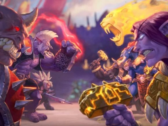 BlizzCon 2018: Hearthstone Announces New Rastakhan's Rumble Expansion 6