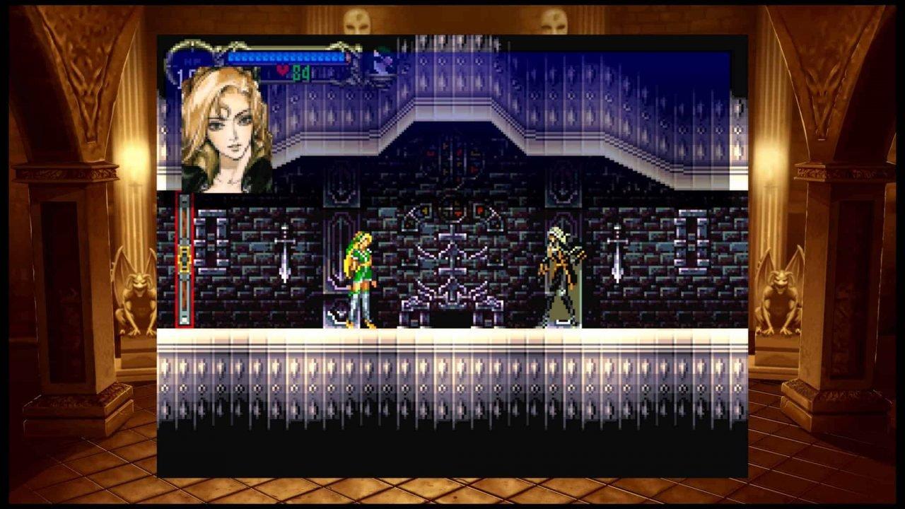 Castlevania Requiem (Ps4) Review 3