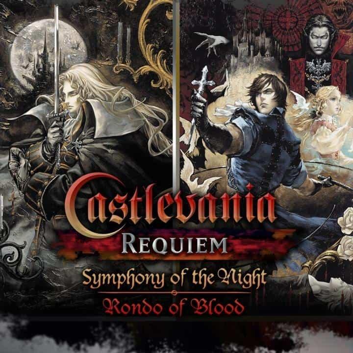 Castlevania Requiem (PS4) Review 4