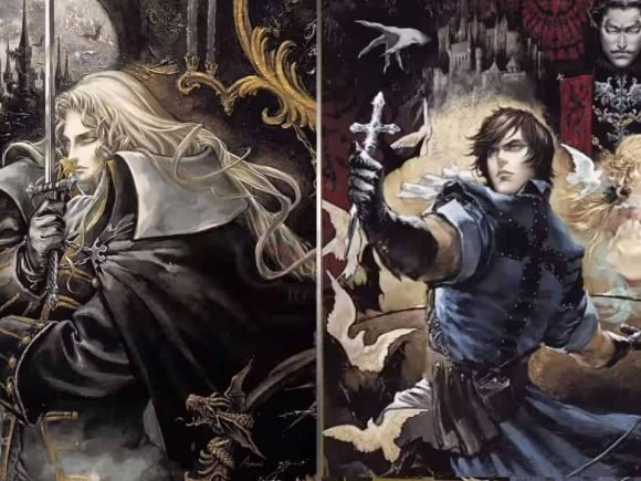 Castlevania Requiem (PS4) Review