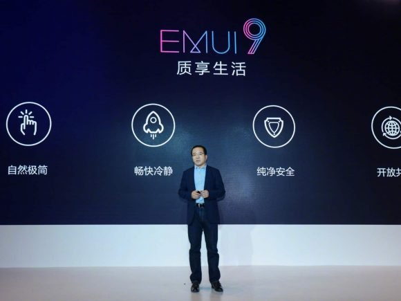 Chinese ROMS of EMUI 9 Now Unable to Use Third-Party Launchers