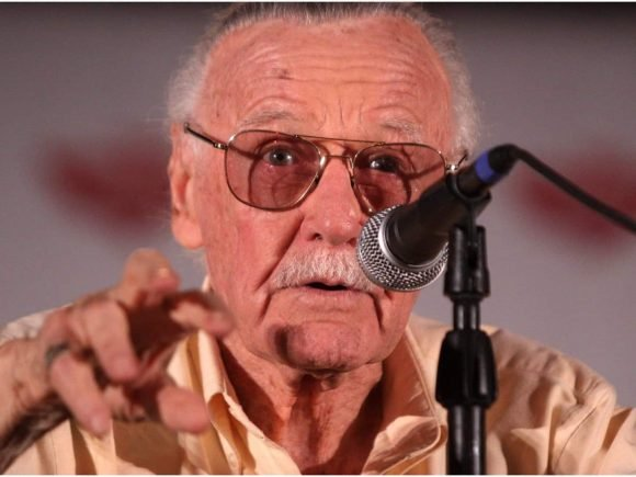 Comics Legend Stan Lee Passes Away at Age 95