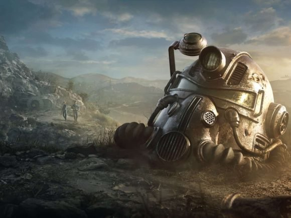 Fallout 76 (PS4) Review 4