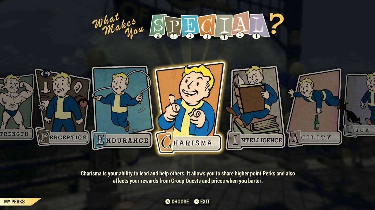 Fallout 76 (Ps4) Review 6