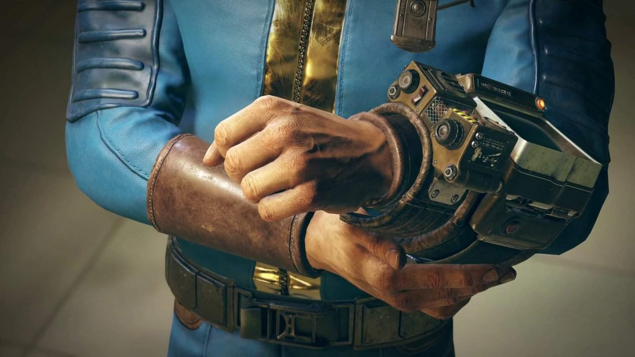 Fallout 76 (Ps4) Review 8