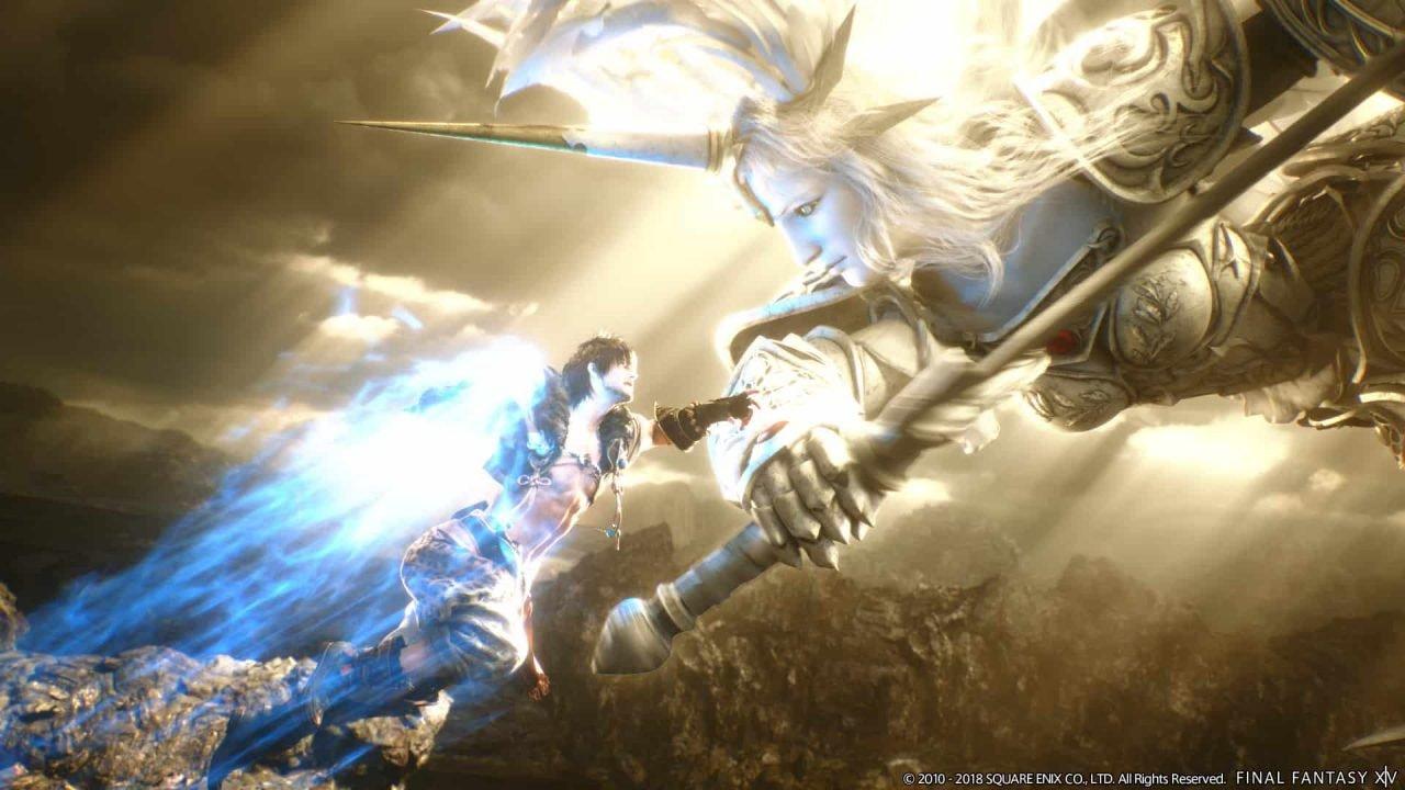 Final Fantasy Xiv: Shadowbringers Expansion Coming Summer 2019 1