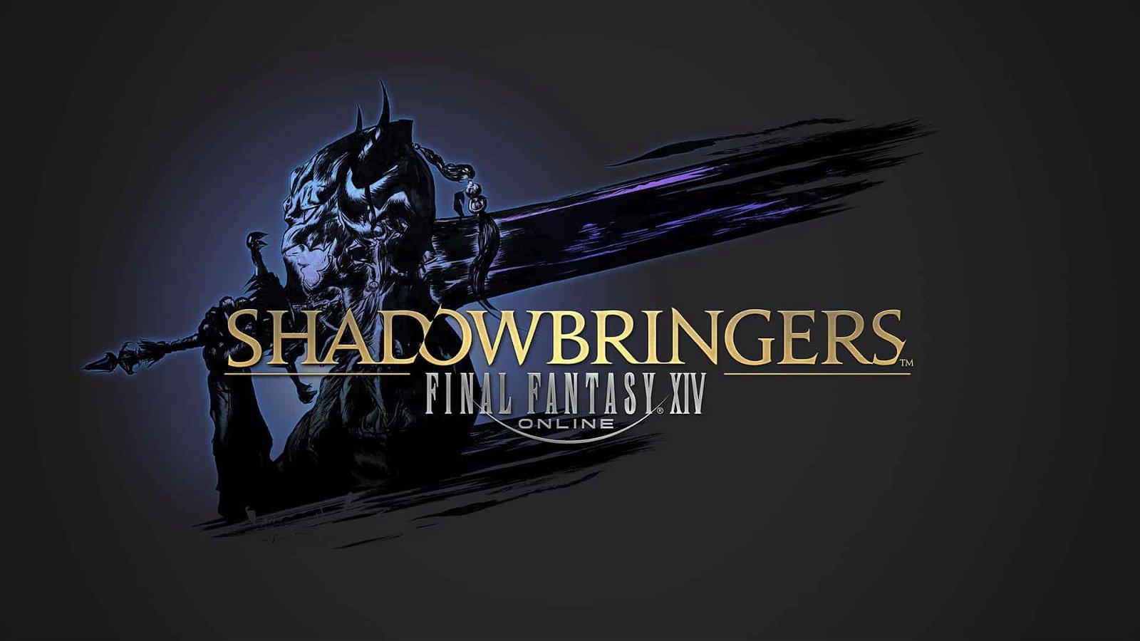 Final Fantasy XIV: Shadowbringers Expansion Coming Summer ...