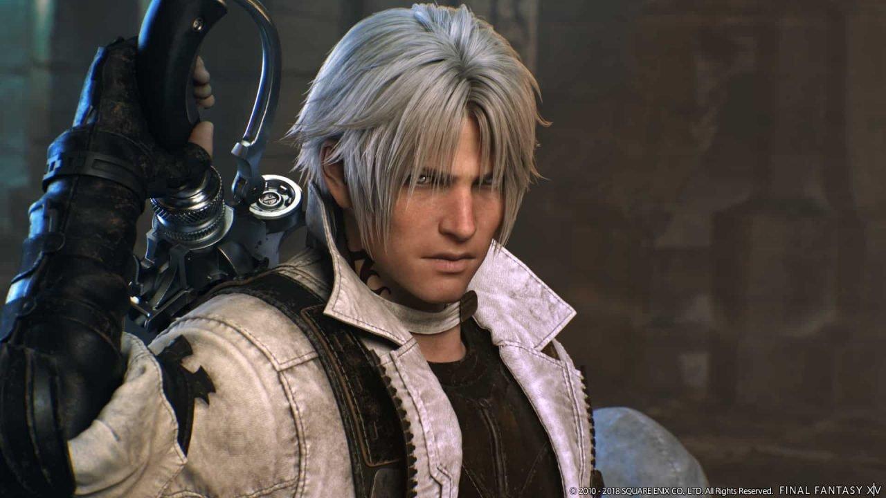 Final Fantasy Xiv: Shadowbringers Interview With Naoki Yoshida