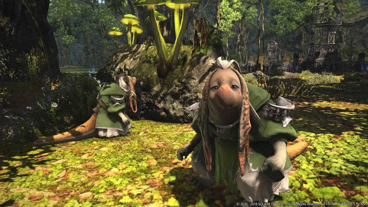 Final Fantasy Xiv: Shadowbringers Interview With Naoki Yoshida 1