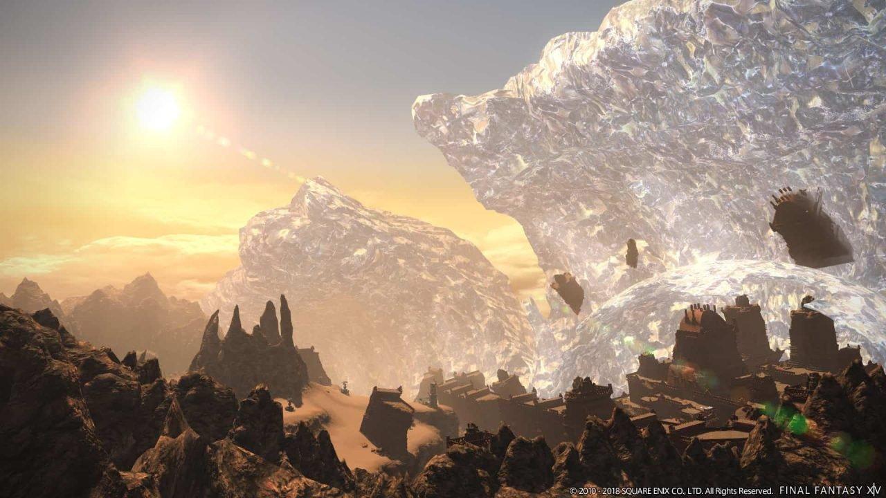 Final Fantasy Xiv: Shadowbringers Interview With Naoki Yoshida 2