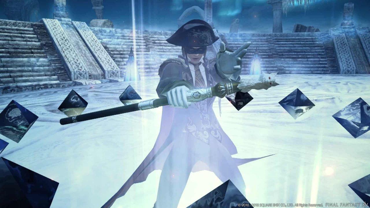 Final Fantasy Xiv: Shadowbringers Interview With Naoki Yoshida 3