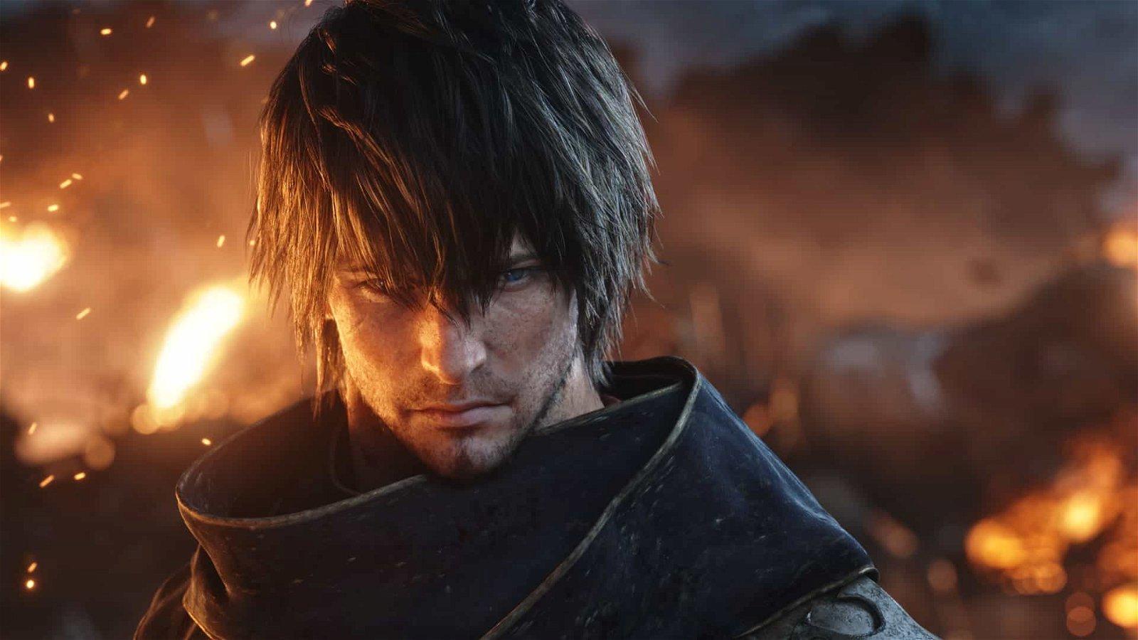 Final Fantasy XIV: Shadowbringers Interview with Naoki Yoshida 5