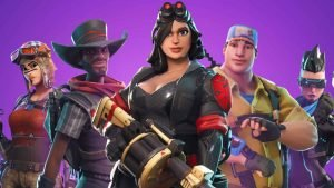 Fortnite Will Be Getting Epic Revamps In Its 6.30 Update 2