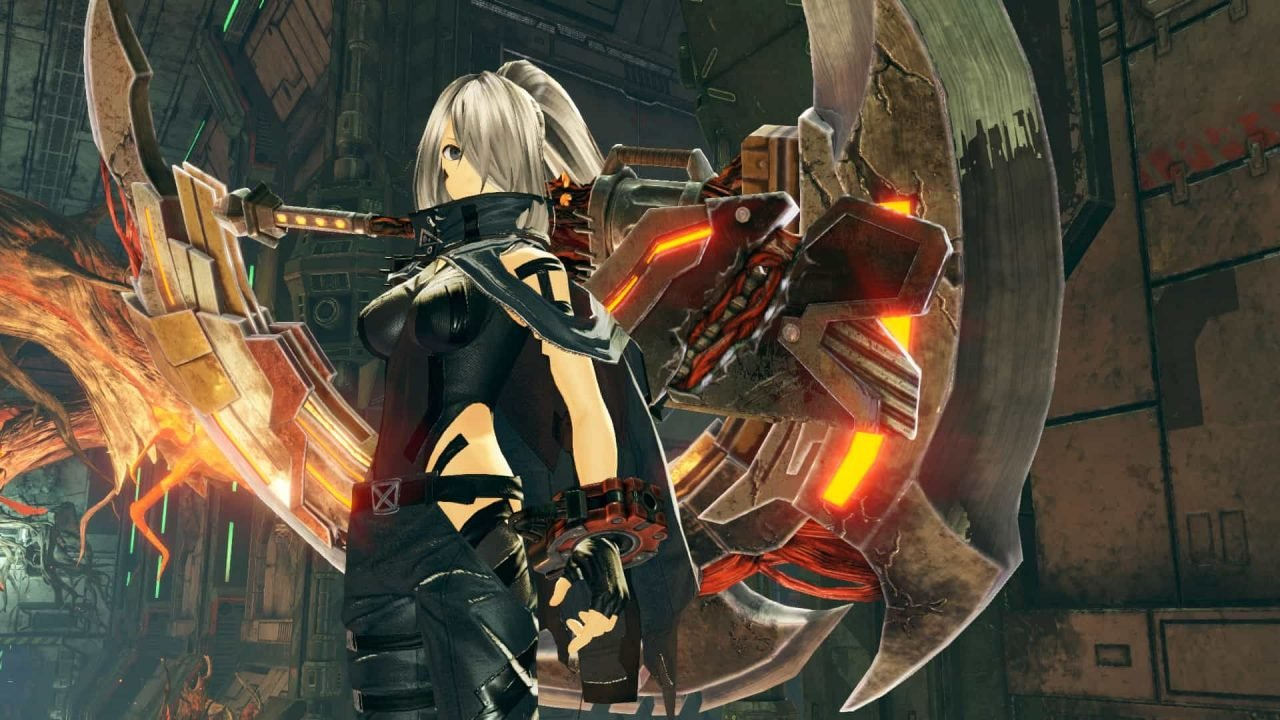 God Eater 3 Hands on Impressions 2