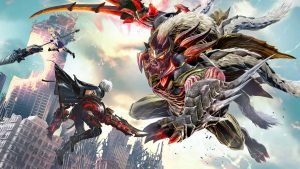 God Eater 3 Hands on Impressions