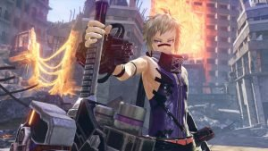 God Eater 3 Hands on Impressions 3