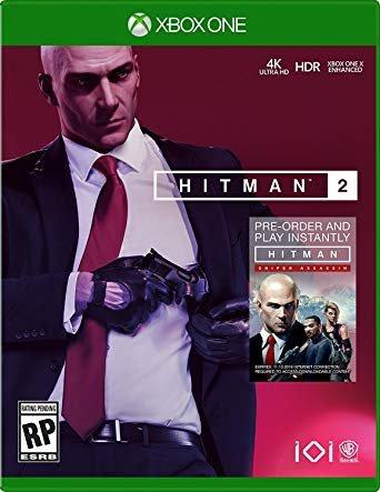 Hitman 2 (Xbox One) Review 4