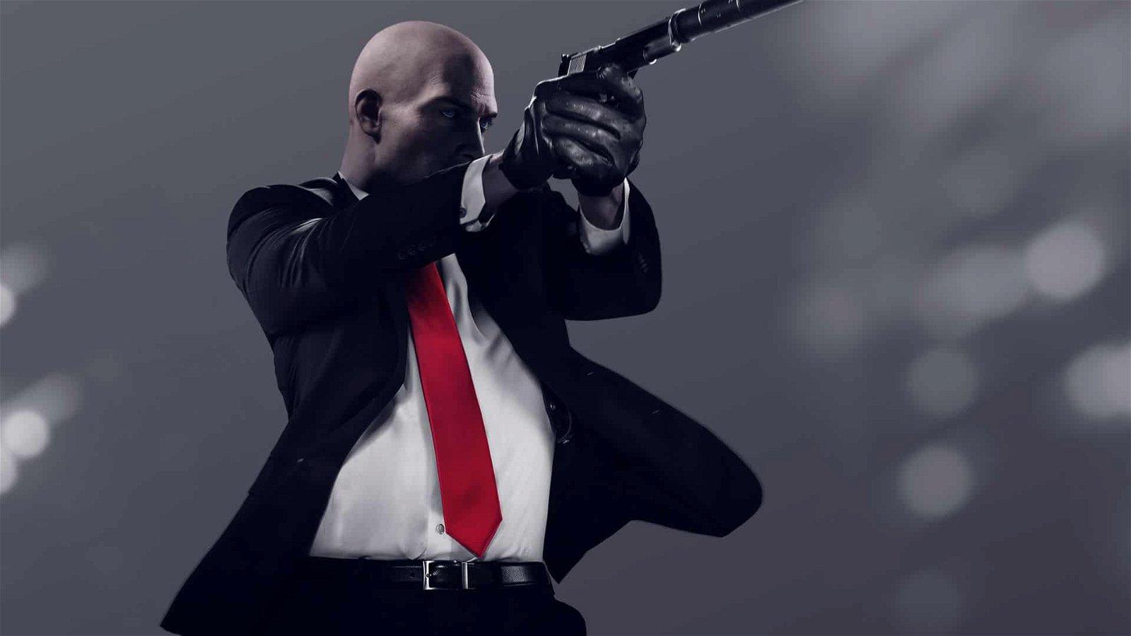 Hitman 2 (Xbox One) Review 1