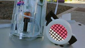LittleBits Avengers Hero Inventor Kit Review 3