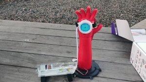 LittleBits Avengers Hero Inventor Kit Review 4