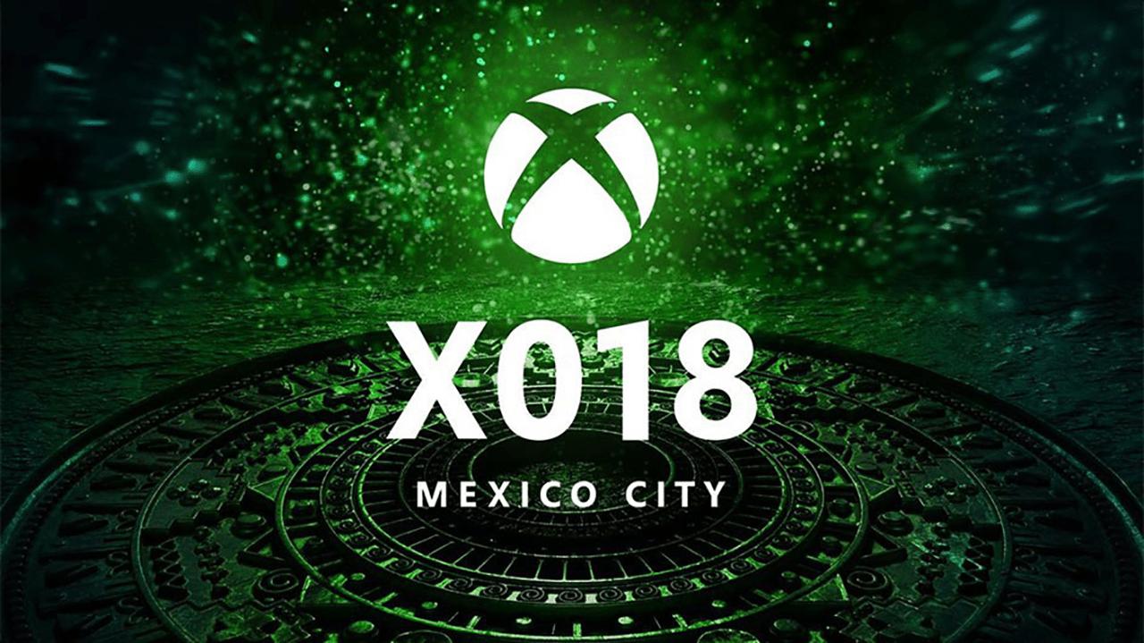 Microsoft's X018 Xbox Event Breakdown of all Major Announcements 1